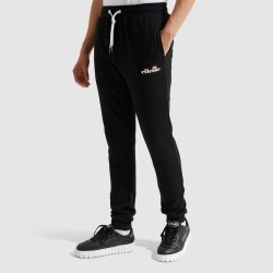 Ellesse SHK12643 Παντελόνι Φόρμας με Λάστιχο Fleece Μαύρο